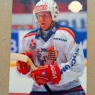 1995-96 Leaf Elit Set Sweden #92 Jesper Mattsson Malmo IF