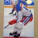 1995-96 Leaf Elit Set Sweden #93 Roger Hansson Malmo IF