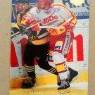 1995-96 Leaf Elit Set Sweden #102 Hans Jonsson Modo Hockey