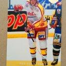 1995-96 Leaf Elit Set Sweden #107 Per Svartvadet Modo Hockey