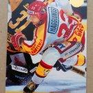1995-96 Leaf Elit Set Sweden #108 Andreas Salomonsson Modo Hockey
