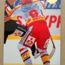 1995-96 Leaf Elit Set Sweden #110 Magnus Wernblom Modo Hockey