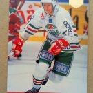 1995-96 Leaf Elit Set Sweden #117 Pierre Johnsson Rogle BK