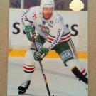 1995-96 Leaf Elit Set Sweden #123 Michael Hjalm Rogle BK