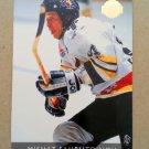 1995-96 Leaf Elit Set Sweden #129 Mishat Fahrutdinov Vasteras IK