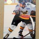 1995-96 Leaf Elit Set Sweden #134 Mikael Pettersson Vasteras IK
