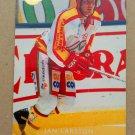 1995-96 Leaf Elit Set Sweden #274 Jan Larsson Modo Hockey