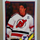 1991-92 Topps #140 Brendan Shanahan St. Louis Blues