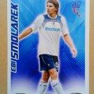 2008-09 Topps Match Attax Extra Premier League Ebi Smolarek Bolton Wanderers