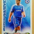 2008-09 Topps Match Attax Extra Premier League Branislav Ivanovic Chelsea