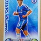 2008-09 Topps Match Attax Extra Premier League Franco Di Santo Chelsea