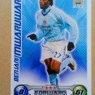 2008-09 Topps Match Attax Extra Premier League Benjani Mwaruwari Manchester City