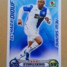 2008-09 Topps Match Attax Extra Premier League El-Hadji Diouf NS Blackburn Rovers