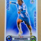 2008-09 Topps Match Attax Extra Premier League Mido NS Wigan Athletic