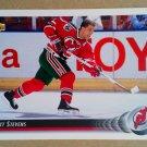 1992-93 Upper Deck #297 Scott Stevens New Jersey Devils