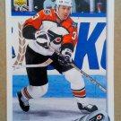 1992-93 Upper Deck #319 Garry Galley Philadelphia Flyers