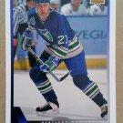 1993-94 Upper Deck #11 Nick Kypreos Hartford Whalers