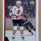 1993-94 Upper Deck #26 Alexander Andrijevski Chicago Blackhawks