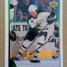 1993-94 Upper Deck #32 Russ Courtnall Dallas Stars