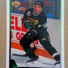 1993-94 Upper Deck #55 Richard Matvichuk Dallas Stars