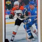1993-94 Upper Deck #63 Andre Faust Philadelphia Flyers