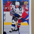 1993-94 Upper Deck #68 Shawn Chambers Tampa Bay Lightning
