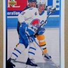 1993-94 Upper Deck #69 Joe Sakic Quebec Nordiques