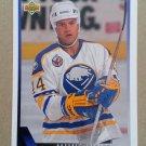 1993-94 Upper Deck #97 Doug MacDonald Buffalo Sabres