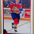 1993-94 Upper Deck #98 Rob Niedermayer Florida Panthers