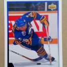 1993-94 Upper Deck #137 Pat LaFontaine Buffalo Sabres
