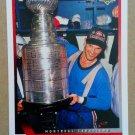 1993-94 Upper Deck #148 Kirk Muller Montreal Canadiens