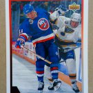1993-94 Upper Deck #173 Darius Kasparaitis New York Islanders
