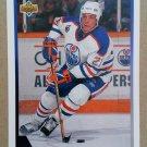 1993-94 Upper Deck #174 Igor Kravchuk Edmonton Oilers