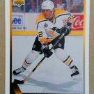 1993-94 Upper Deck #179 Rick Tocchet Pittsburgh Penguins