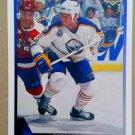 1993-94 Upper Deck #187 Doug Bodger Buffalo Sabres