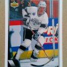 1993-94 Upper Deck #188 Tomas Sandstrom Los Angeles Kings