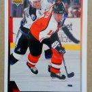 1993-94 Upper Deck #212 Kevin Dineen Philadelphia Flyers