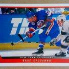 1993-94 Upper Deck #219 Brad Dalgarno New York Islanders