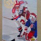 1993-94 Upper Deck #277 Alexei Yashin Russia