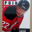 1993-94 Upper Deck #296 Claude Lemieux New Jersey Devils