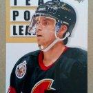 1993-94 Upper Deck #299 Norm Maciver Ottawa Senators