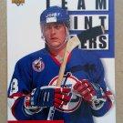 1993-94 Upper Deck #309 Teemu Selanne Winnipeg Jets
