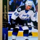 1994-95 Upper Deck #69 Brent Gretzky Tampa Bay Lightning