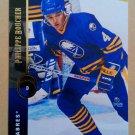 1994-95 Upper Deck #71 Philippe Boucher Buffalo Sabres