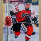 1994-95 Upper Deck #246 Patrik Juhlin Philadelphia Flyers Rookie