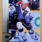 1996-97 Upper Deck #277 Mattias Norstrom Los Angeles Kings