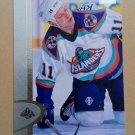 1996-97 Upper Deck #293 Darius Kasparaitis New York Islanders