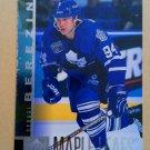 1997-98 Upper Deck #161 Sergei Berezin Toronto Maple Leafs
