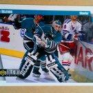 1997-98 Upper Deck Collector's Choice #216 Ed Belfour San Jose Sharks