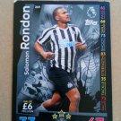 2018-19 Topps Match Attax Premier League #269 Salomon Rondon Newcastle United